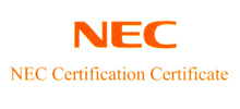 NEC商务投影机
